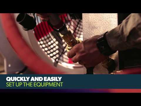 Heat Assault - The Most Powerful Bed Bug Heating Equipment