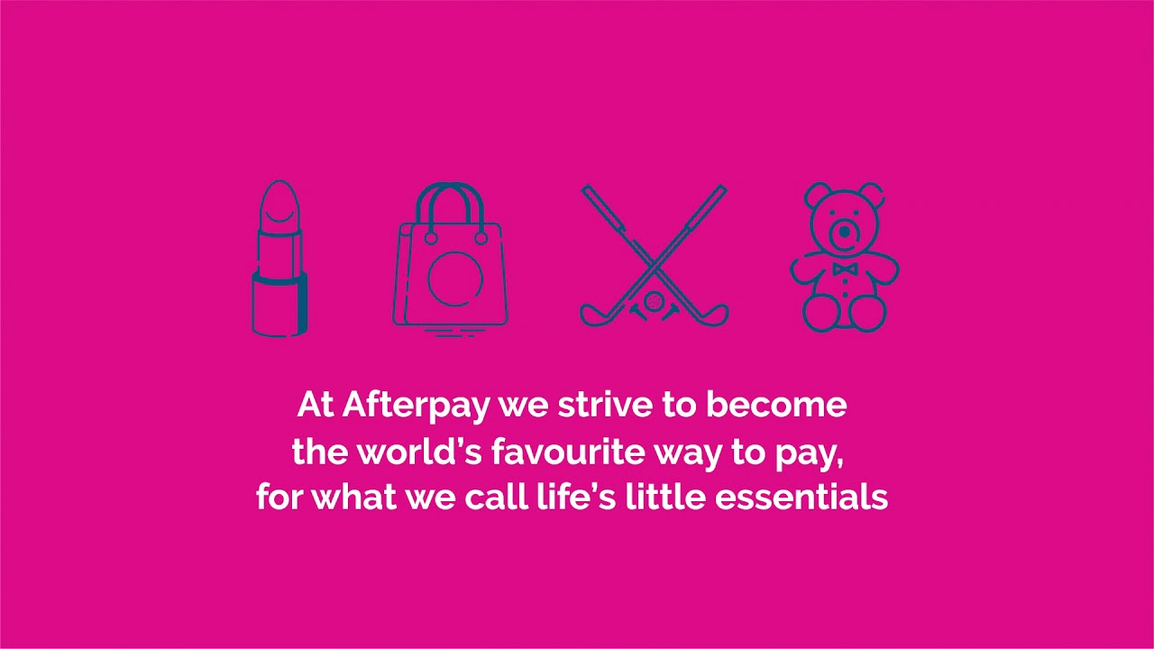 Afterpay | Totally Smiles