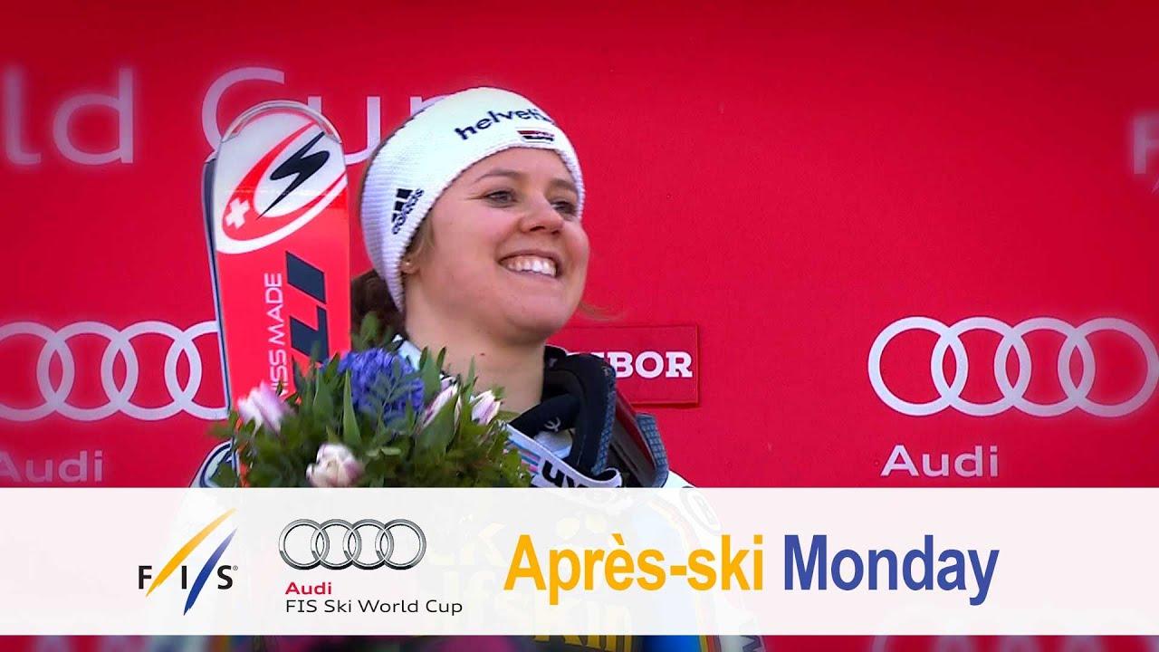 Rebensburg hits double-digit | fis alpine skiing