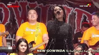 HANYA UNTUKMU COVER NUNING VALENT NEW GOWINDA LIVE WEDUNG DEMAK