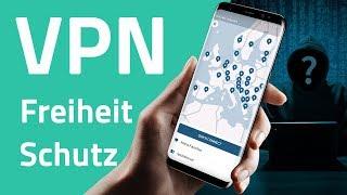 Warum du ein VPN haben musst!