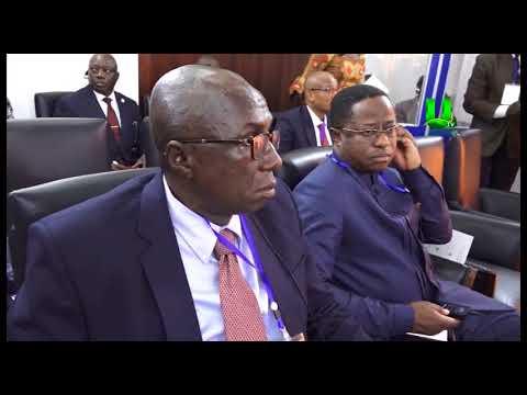 Prez. Akufo-Addo praises Ivorian Prez. for statesmanship in ITLOS ruling