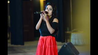 Tolo Chhinnabeena    তোলো ছিন্নবীণা   ARPITA BISWAS LIVE   Asha Bhosle