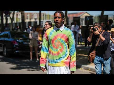 A$AP Rocky Vocals - L$D Acapella