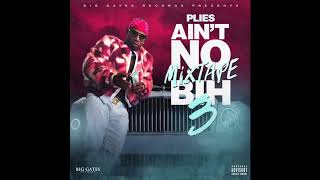 Plies - Bosses ft. Kash Doll [Ain