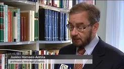 Nelonen.fi (Finland) - Islamintuntija  Terroristit joutuvat helvettiin - Dr Tahir-ul-Qadri