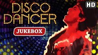 Download All Songs of Disco Dancer {HD} - Mithun Chakraborty - Rajesh Khanna - Om Puri - Old Hindi Songs
