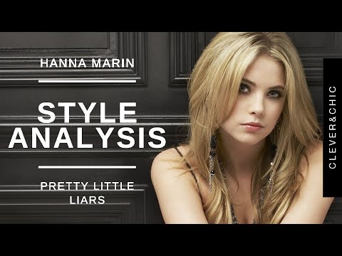 Hanna Marin Style Analysis: The Use of Clothing as a Coping Mechanism