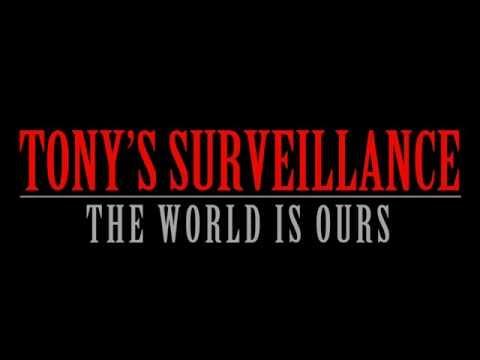 Tony's Surveillance - Live Security Camera Screen Saver Apple TV App Preview
