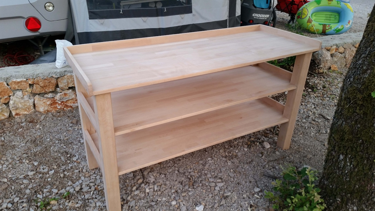 Camp Kitchen Table How to make a modular camp kitchen table youtube how to make a modular camp kitchen table workwithnaturefo