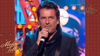 Thomas Anders in