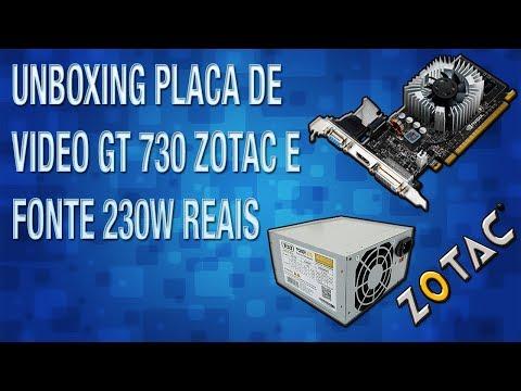Zotac 8400gs