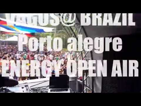 Vagus @ Brazil porto alegre ENERGY Open air