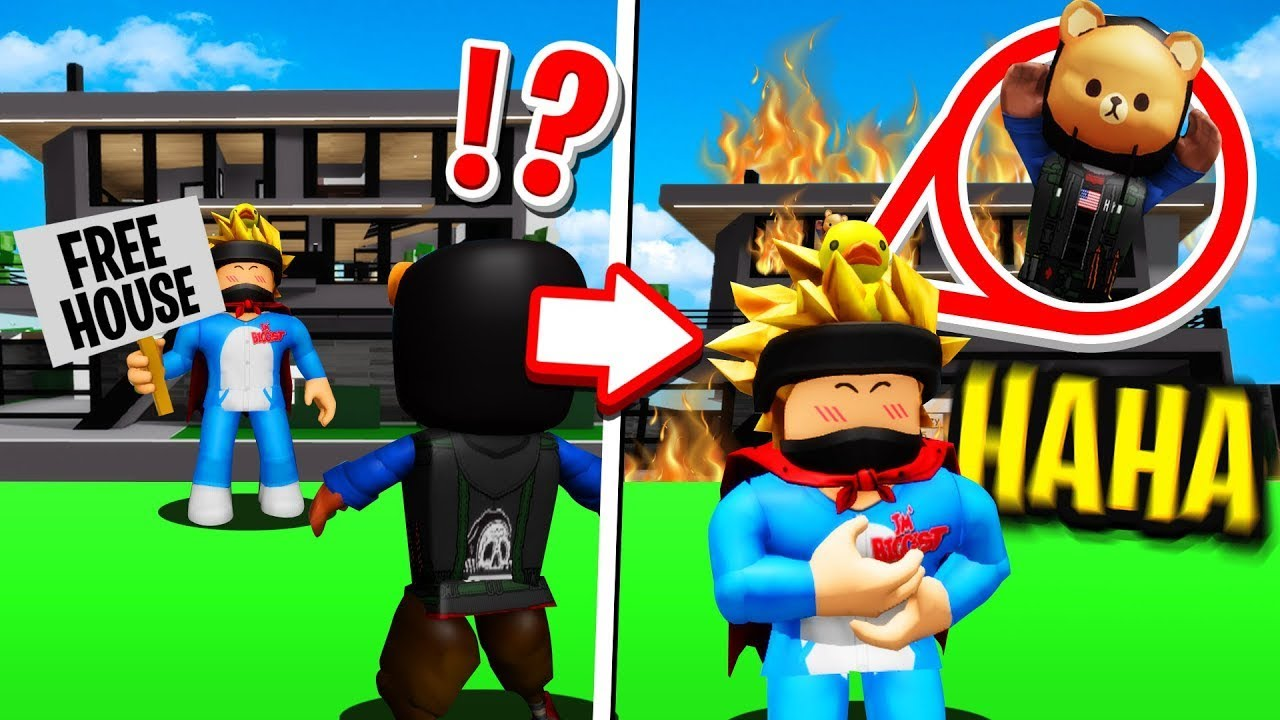 100 Days of PRANKS in Roblox BROOKHAVEN RP!! (Funny)