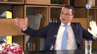 Gheorghe Gonța Георгий Гонца о молдавской политике!