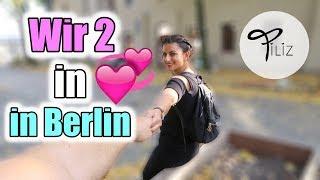 Zweisamkeit in Berlin   Liebeserklärung auf Serkis Art   Ragusa Event   Vlog   Filiz