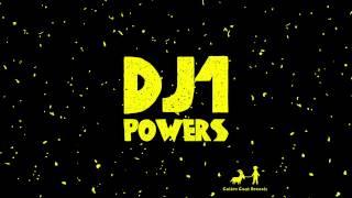 DJ1 - Powers