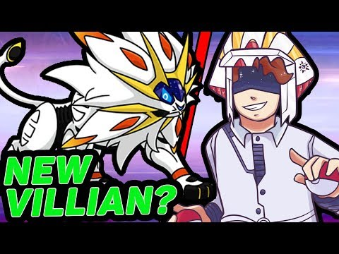 Who Is This New Pokemon Team Snooze Villain?
