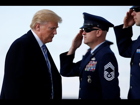 وزير الدفاع الأميركي: لا انسحاب في افغانستان على غرار سوريا…  - نشر قبل 41 دقيقة