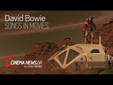 David Bowie: Songs In Movies