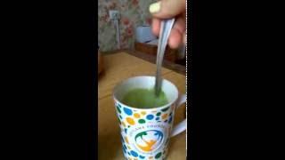 Мой любимый суп Wellness спаржевый