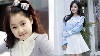 Bé Heri khi lớn quá xinh đẹp -  Gia đình là số 1 Hình ảnh Jung Haeri | Jin ji Hee 2018