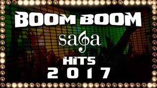 BOOM BOOM Saga Hits 2017 | Top New Superhit Punjabi Songs of SagaHits | Jukebox