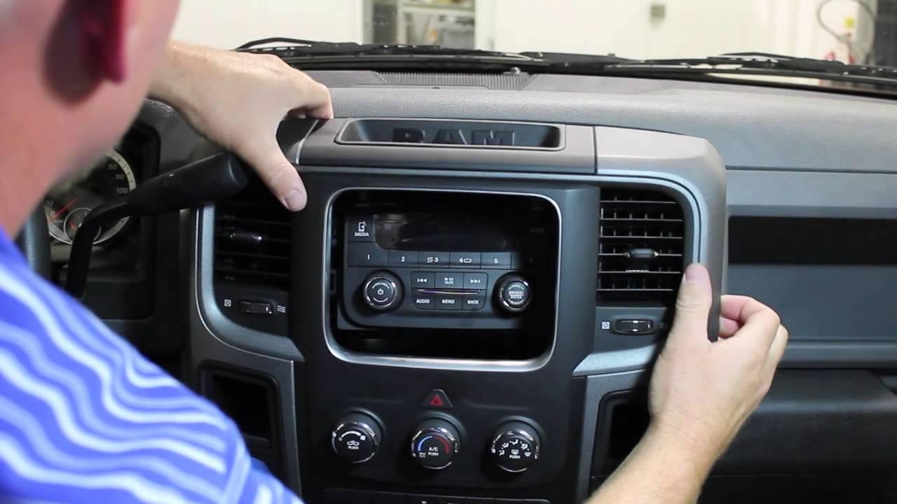 small resolution of 2013 dodge ram 2500 radio fuse location