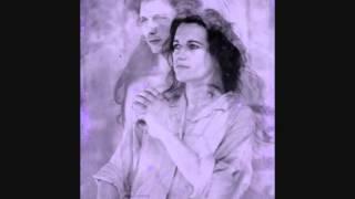 L.Ciari et P.Geffroy lisent Félix Castan(occitan,français).Provins Jazz Poetry