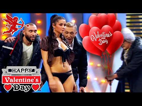 ❤️День Святого Валентина: взрослый юмор и приколы 2021 | Дизель Шоу лучшее