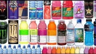 אתגר המשקאות