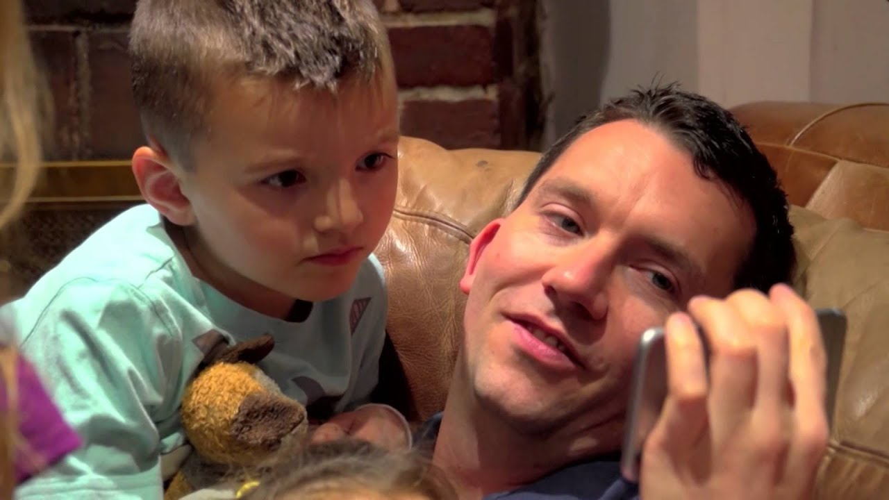Jacobs Journey: Life as a Transgender 5-Year-Old - NBC News