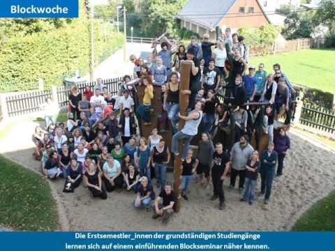 EHS Dresden - Allgemeine Hochschulinformationen