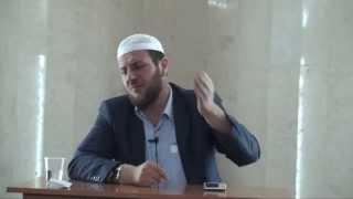 Repeat youtube video Për debatin hoxhë Behar Mjekiqi me Burdushin - Hoxhë Metush Memedi