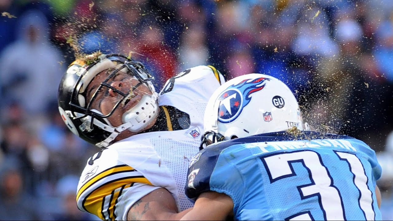 Dangers of Concussions in Football