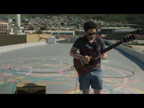 Connect ZA Future Music Rising Documentary