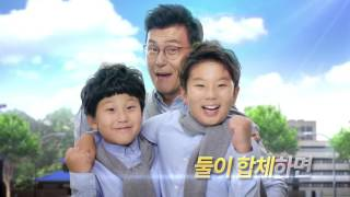 [SONOKONG] HELLO CARBOT TV commercial : 손오공 헬로카봇 다이어EX+슈퍼패트론 TVCM