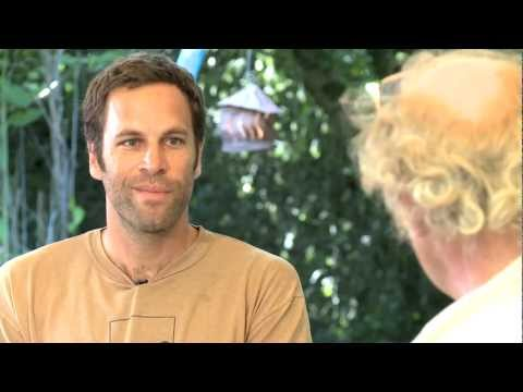 Jack Johnson interview with Tim Smit of Eden Project, part 2