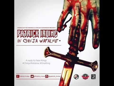 Patrick Irvine-Chinja Wafalme
