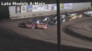 Cottage Grove Speedway Late Model Feature