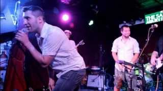 "Chris Rockwell & The Stickball Social Club ""Back To Babylon"""