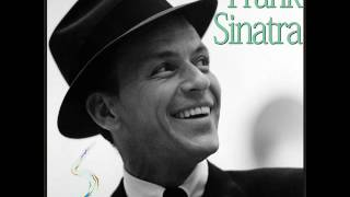 Frank Sinatra - Melancholy mood (Album Version)