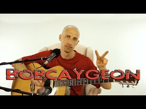 Bobcaygeon - The Tragically Hip
