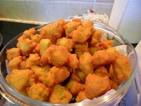 Lekkere phulauri recept surinaamse recepten phulauri for Surinaamse keuken bara