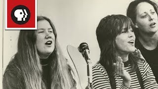 Jane Fonda and Gloria Steinem on Holly Near | Holly Near: Singing for Our Lives | American Masters