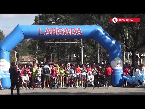 11° Maratón El Tribuno de Jujuy - 10K