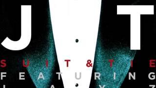 Suit & Tie - Justin Timberlake (clean)
