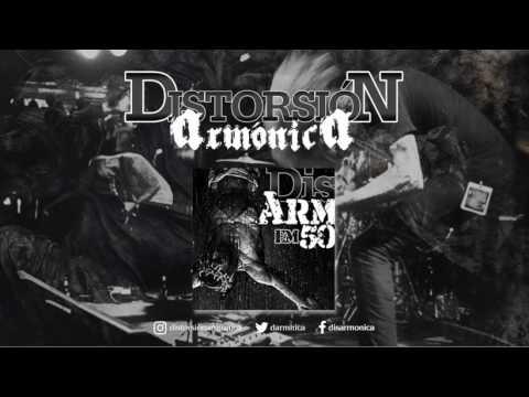 DisarmönicA (Distorsión Armónica) Emisión 52 - #Playlist