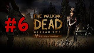 BASILDIK!!   The Walking Dead Sezon 2 Bölüm 6