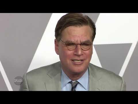 Aaron Sorkins Chicago 7 film put on hold   Daily Celebrity News   Splash TV